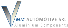 MM Automotive Srl Logo